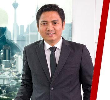 Sohpian Bin Ariffin (CEO)