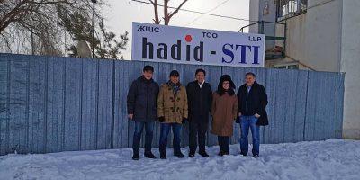 KPO - Hadid STI